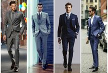 Fashion inspirations MAN / fashion inspirations, man, male, outfits