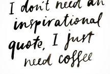 koffie merchandising