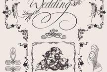 Casamento - Papelaria