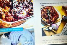 Gusciduovo Blog / Gusciduovo food blog.