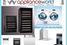 Kitchen Accessories / Appliance World has a comprehensive national delivery network in place to complement their large range of items in stock. If you've decided you want a Neff Oven, check out their site and order one today.