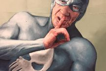 Andreas Englund - The Life of a Superhero