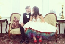 Taste the Rainbow / Bre's wedding =) / by Erica Watters