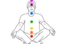 Chakras and energies