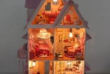 Dollhouse / Nukkekoti