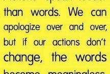 Inspiring quotes. / by Kody Ayhan