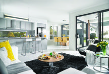 Luxurious Living / A home for life that fits your life.