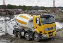 Renault Trucks Premium
