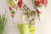 kitchen craft / by Lynn Crowder