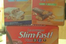 Slim Fast Diet