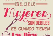 Frases - Quotes