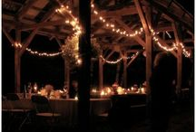 camping/backyard weddings