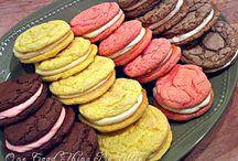 cookies / by Heather Eiden