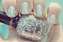 Nail Polish! / by Emily Griffiths