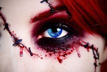 Halloween faces / by Wanda Lachance