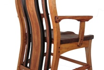 Sitting / Austin Joinery custom furniture for sitting