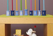 Chanukkah  / by Lisa Dayan-Berish
