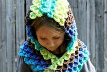 crochet wishlist