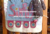Zulu patch