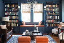 Cozy Window Seat Designs