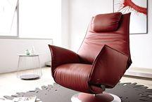 design nábytek / Nábytkové kousky co mi líbí