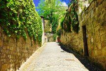 Midi pyrenees. Lot 46 / Figeac