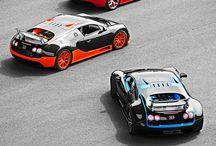 # EB Bugatti #