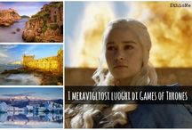 ₹ Game of Thrones I