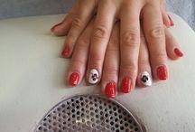 nail art  perso