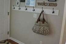 Small Entryways