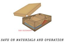 Right Size Packaging Products / Right sizing your packages with the right products will help save you time and money in your packaging process. http://www.beckpackaging.com