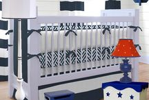 Boys nursery room / Find great accessories and lighting for boys nursery rooms. Nautical accessories to western themed decor are great accent pieces. Custom lighting chandeliers, lamps, and pendants are also available for your boys room.