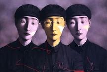 VEGEFARM ❤ Contemporary Art / VEGETARIAN & VEGAN RESTAURANT· TAIWANESE RESTAURANT · ASIAN FUSION · ORGANIC · HAMBURGER STRAßE 45-47 BREMEN GERMANY