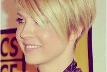 Hair >_<