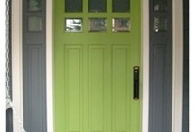 house paint ideas / by Angie Brown