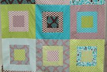 Quilts - Fat Quarter
