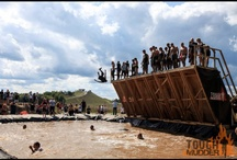 Tough mudder / by Keeley Williamson