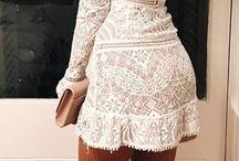 Wedding event dresses