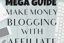 Affiliate Marketing / Tips, strategies, how to start it