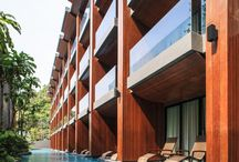 ARCHITECTURE hotels