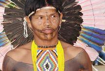 imagens de indios