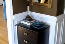 Furniture Redo / by Lauren Goldman
