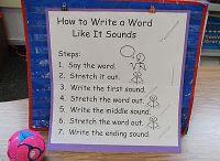 School: writing  / by Katie Rope