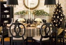 Christmas Decorating / Lots of great ideas for decorating this Christmas!