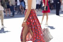Fasion / All about fasion I like and fasion that's popular