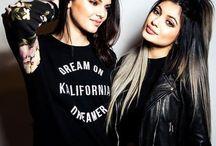 Kardashians & Jenners