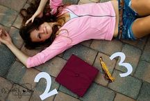 Hannah graduation / by Codie Tibbs