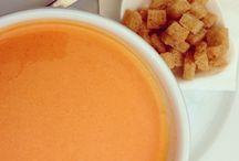 Good Eats - Gazpacho