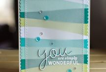 Craft ideas - Vellum