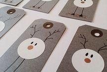 Kunst og håndverk jul